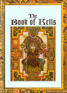 The Book of Kells, Hardback Book