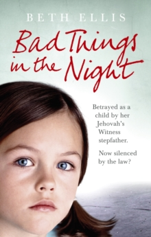 Bad Things in the Night, Paperback Book