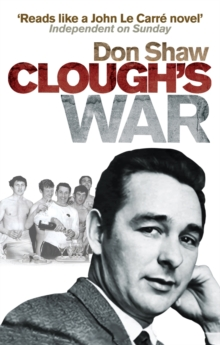 Clough's War, Paperback / softback Book