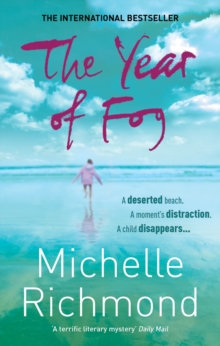 The Year of Fog, Paperback Book
