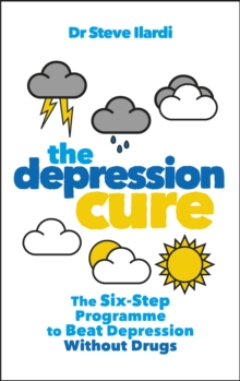 The Depression Cure : The Six-Step Programme to Beat Depression Without Drugs, Paperback Book