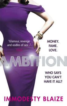 Ambition, Paperback / softback Book