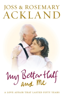 My Better Half and Me, Hardback Book