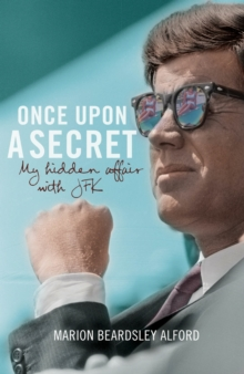 Once upon a Secret, Hardback Book