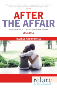 Relate - After The Affair, Paperback Book