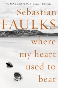 Where My Heart Used to Beat, Paperback / softback Book