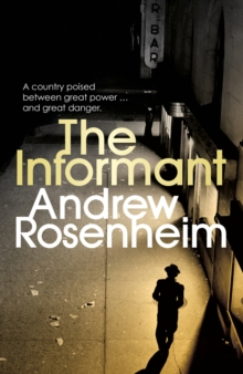 The Informant, Hardback Book