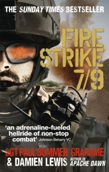 Fire Strike 7/9, Paperback Book
