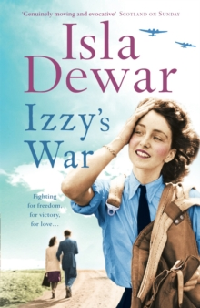 Izzy's War, Paperback / softback Book