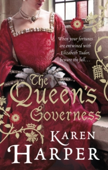 The Queen's Governess, Paperback Book