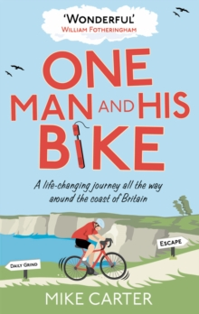 One Man and His Bike, Paperback / softback Book
