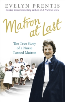 Matron at Last, Paperback Book