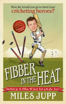 Fibber in the Heat, Paperback Book