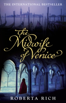 The Midwife of Venice, Paperback Book