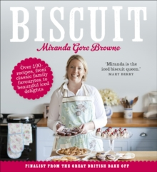 Biscuit, Hardback Book