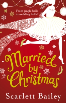 Married by Christmas, Paperback Book