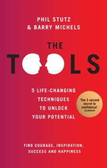 The Tools, Paperback / softback Book