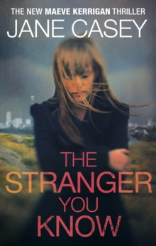 The Stranger You Know, Paperback Book