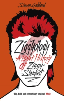 Ziggyology, Paperback / softback Book