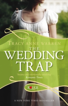 The Wedding Trap, A Rouge Regency Romance, Paperback / softback Book