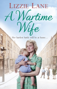 A Wartime Wife, Paperback / softback Book