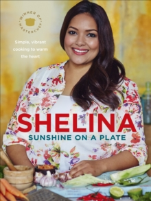 Sunshine on a Plate, Hardback Book