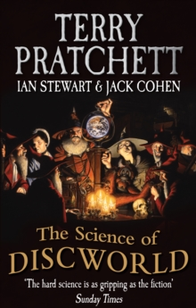The Science of Discworld, Paperback Book