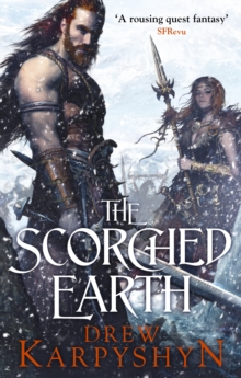 The Scorched Earth, Paperback Book