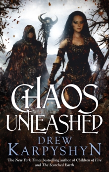 Chaos Unleashed : (The Chaos Born 3), Paperback / softback Book