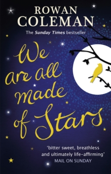 We are All Made of Stars, Paperback Book