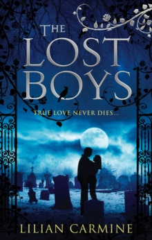 The Lost Boys, Paperback / softback Book
