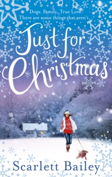 Just For Christmas, Paperback Book
