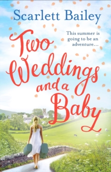 Two Weddings and a Baby, Paperback Book
