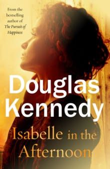 Isabelle in the Afternoon, Paperback / softback Book