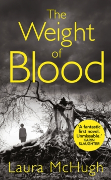 The Weight of Blood, Hardback Book
