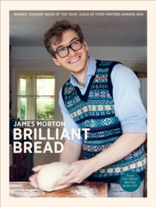 Brilliant Bread, Hardback Book