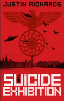 The Suicide Exhibition : The Never War, Paperback Book