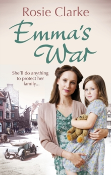 Emma's War, Paperback Book