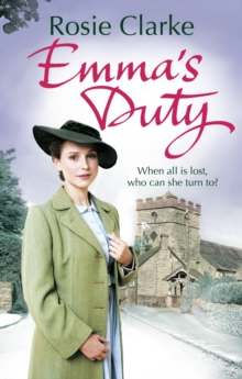 Emma's Duty : (Emma Trilogy 3), Paperback / softback Book