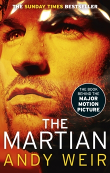 The Martian, Paperback / softback Book