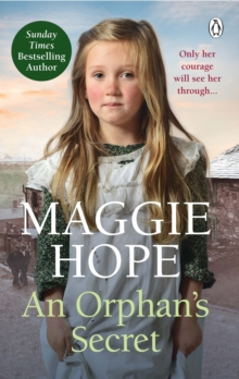An Orphan's Secret, Paperback Book