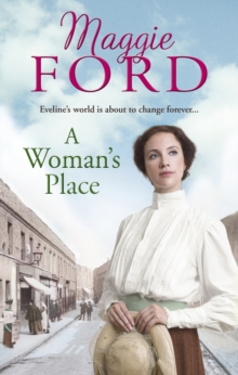 A Woman's Place, Paperback Book
