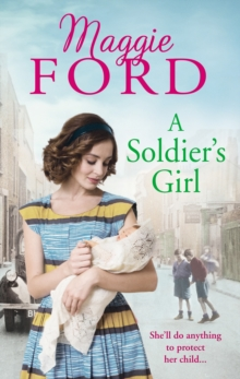 A Soldier's Girl, Paperback Book