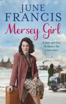 Mersey Girl, Paperback Book