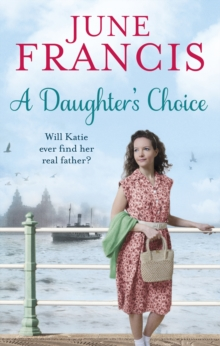 A Daughter's Choice, Paperback Book