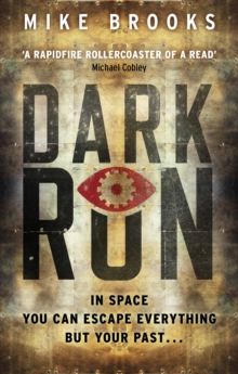 Dark Run, Paperback Book