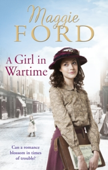 A Girl in Wartime, Paperback Book