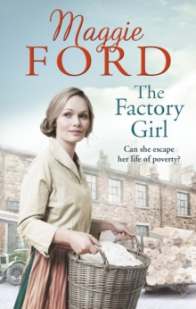The Factory Girl, Paperback Book