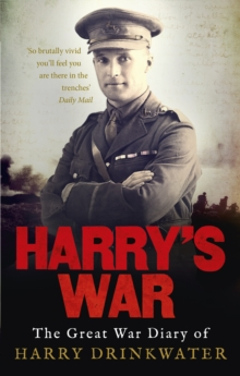 Harry's War, Paperback Book