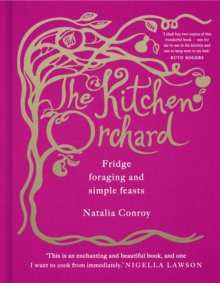 The Kitchen Orchard, Hardback Book